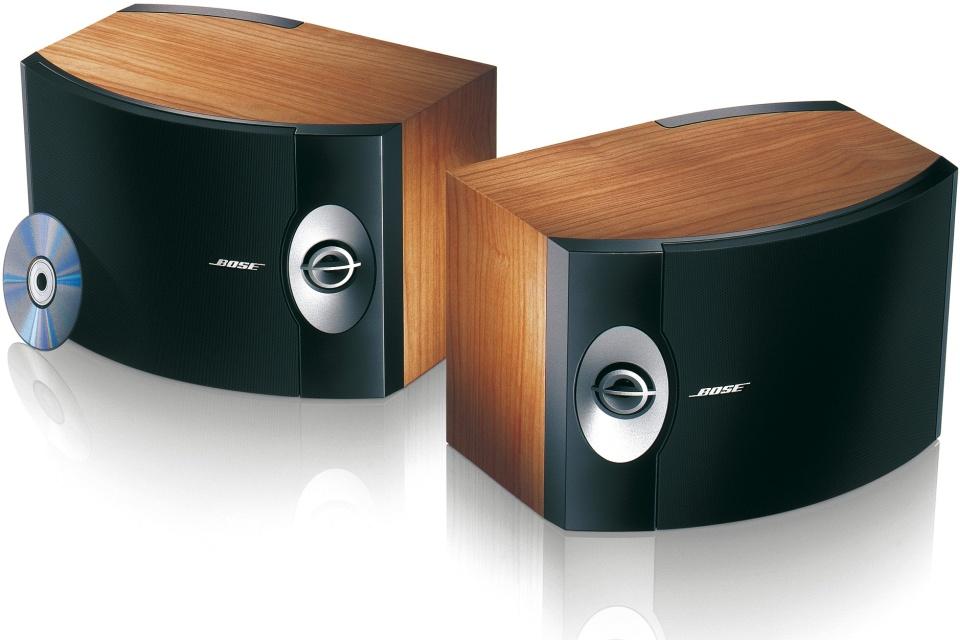 Bose Stereo Speakers Muziek Voor Binnen En Buiten Leiden
