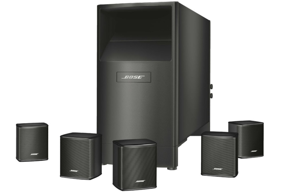 bose home cinema bose home cinema sets en soundbars leiden. Black Bedroom Furniture Sets. Home Design Ideas