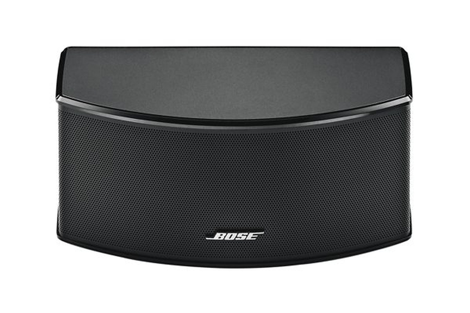 bose lifestyle 600 home entertainment system kopen bij ep. Black Bedroom Furniture Sets. Home Design Ideas