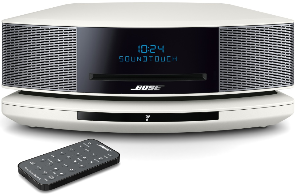 bose wave soundtouch system iv kopen bij ep swaak in leiden. Black Bedroom Furniture Sets. Home Design Ideas