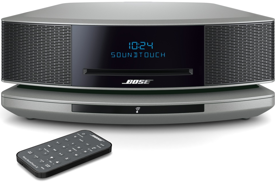Bose Sound System >> Bose Wave SoundTouch system IV kopen bij EP:Swaak in Leiden