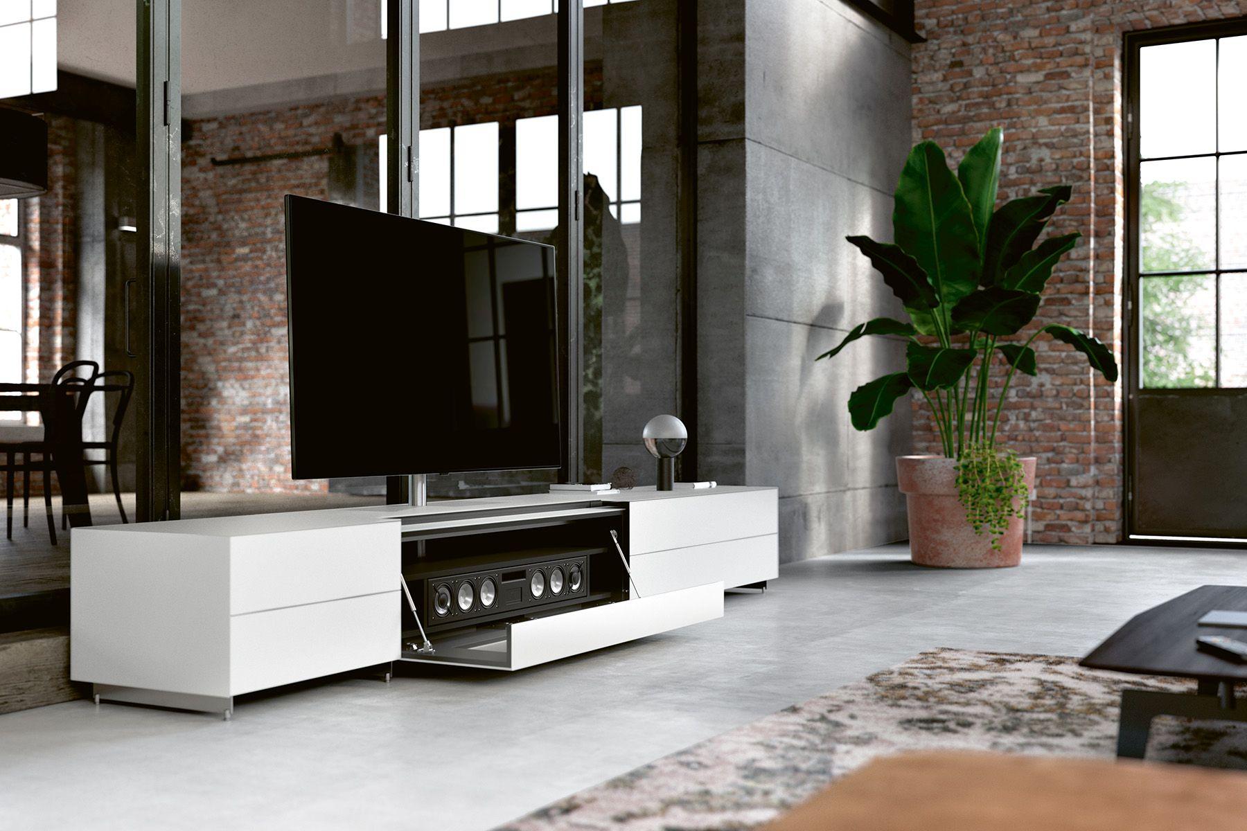 Spectral Brick Tv Meubel.Design Tv Meubels Tv Meubel Kopen Leiden